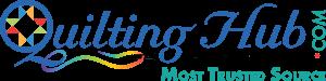 QuiltingHub.com logo