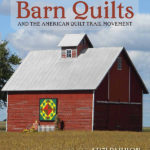 """""""Barn Quilt"""" book cover"""