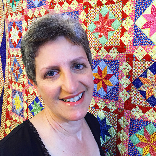 Workshop speaker Valli Schiller