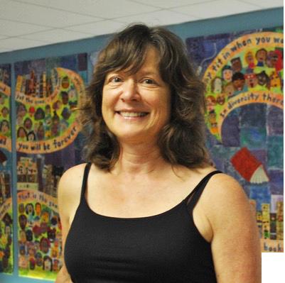 Portrait of Maggie Weiss