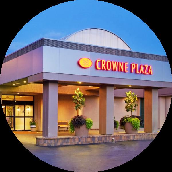 Crowne Plaza Chicago-Northbrook
