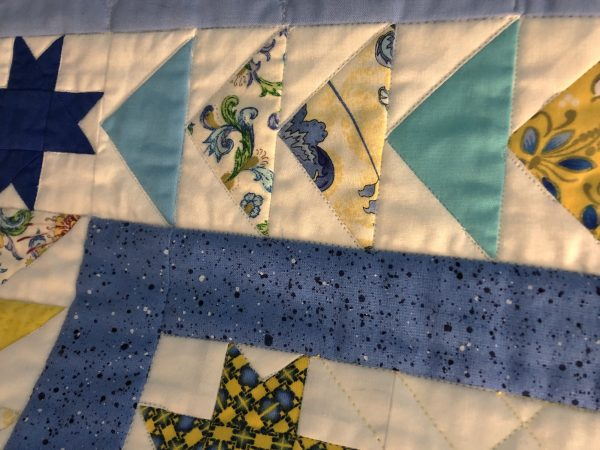 Some Fall Retreat quilting patterns