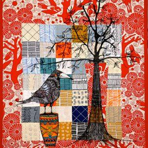 Life Journals in Textiles (12-2-21)