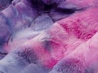 Detail of Pat Burke's Cuddle quilt