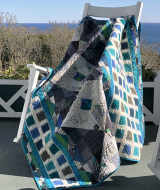 Lynn Schmitt's quilt